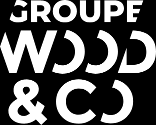 Wood&CO logo